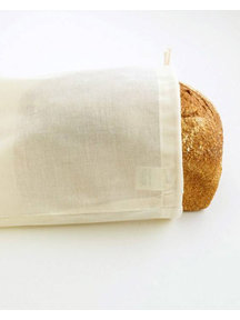 Bo Weevil Reusable Bread Bag - 30 x 40cm