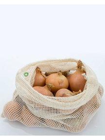 Bo Weevil Groente- en fruitzakje - 38 x 28cm