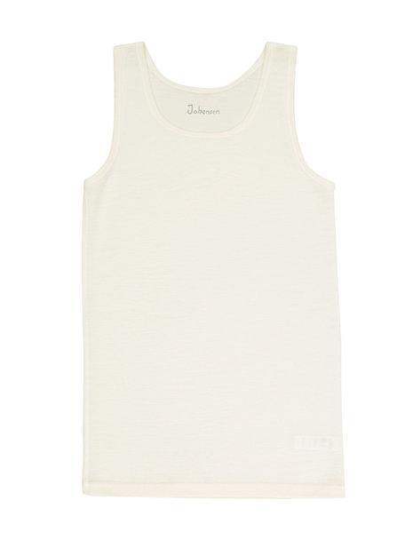Joha Undershirt Men Merino Wool - white