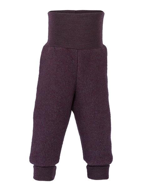 Engel Natur Trouser Wool Fleece - Lilac