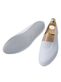 Mykts Eurythmy shoes - white