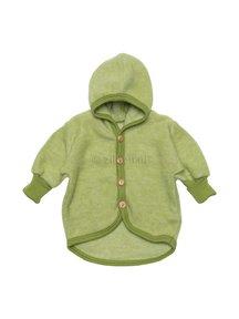 Cosilana Jacket  woolfleece  - green