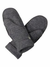 Ruskovilla Woolfeece mittens