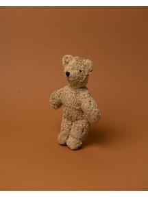 Senger Baby knuffelbeer - beige