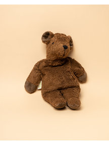 Senger Cuddly Brown Bear