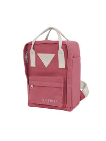 Melawear Mini backpack Ansvar - rood