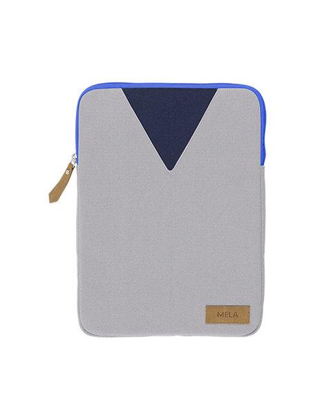 Melawear Laptop sleeve 33cm - grijs