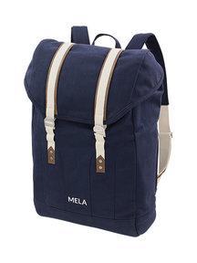 Melawear Backpack MELA V - blauw