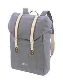 Melawear Backpack MELA V - grey