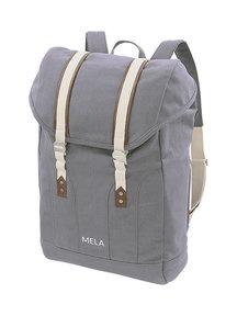 Melawear Backpack MELA V - grijs