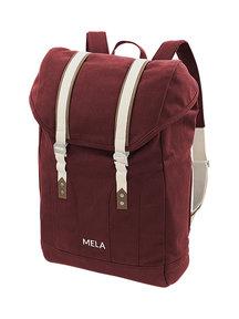 Melawear Backpack MELA V - rood