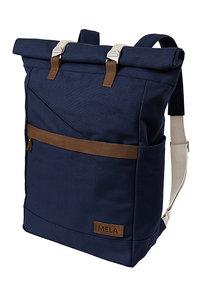 Melawear Backpack Ansvar I - blauw