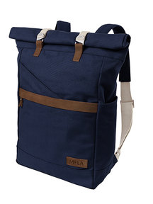 Melawear Backpack Ansvar I - blue