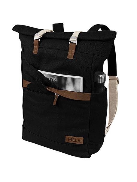 Melawear Backpack Ansvar I - black
