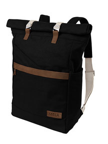 Melawear Backpack Ansvar I - black