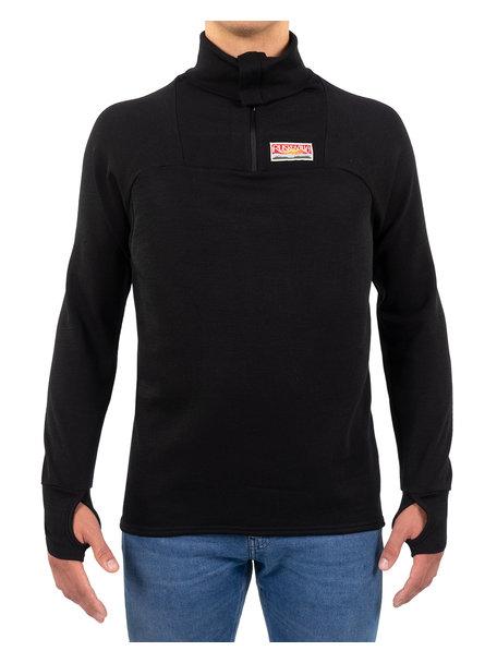 Ruskovilla Outdoor Shirt Unisex - black