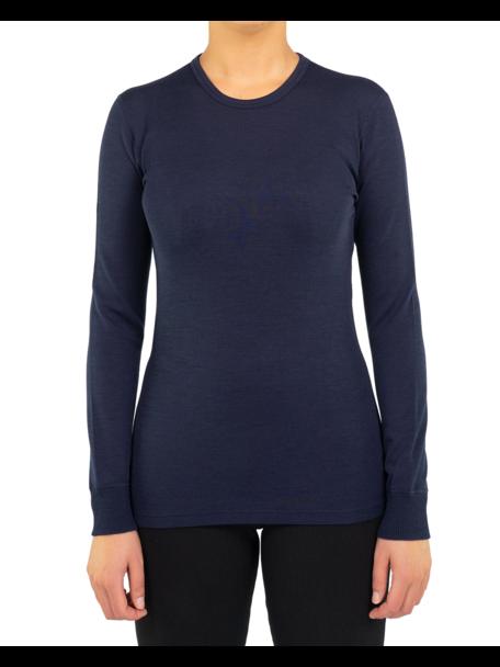 Ruskovilla Basic Undershirt Unisex - blue