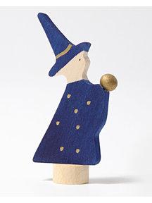 Grimm's Decorative Figure magician