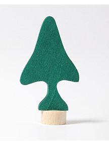 Grimm's Decorative Figure tree fir