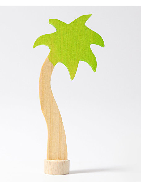 Grimm's Decorative Figure palm tree