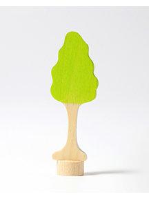 Grimm's Decorative Figure Birch