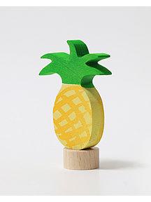 Grimm's Decorative figure pineapple