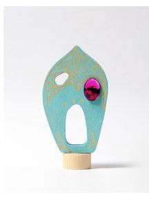 Grimm's Decorative Figure House Leafs
