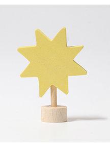 Grimm's Decorative Figure star
