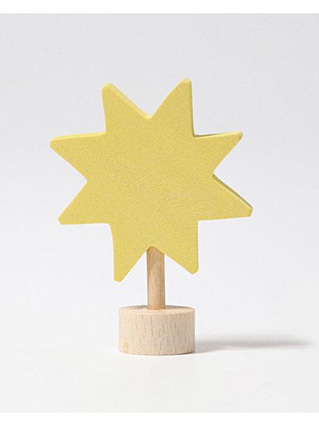 Grimm's Steker - ster