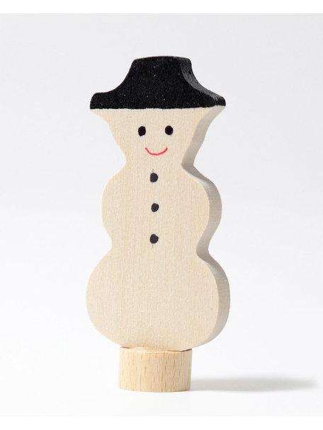 Grimm's Steker - sneeuwpop