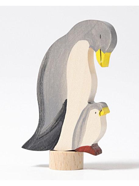 Grimm's Steker -  pinguin
