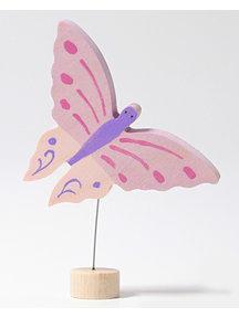 Grimm's Decorative Figure - butterfly