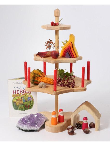 Grimm's Seasonal Festivity Stand