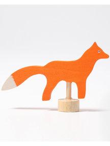 Grimm's Decorative Figure - Fox