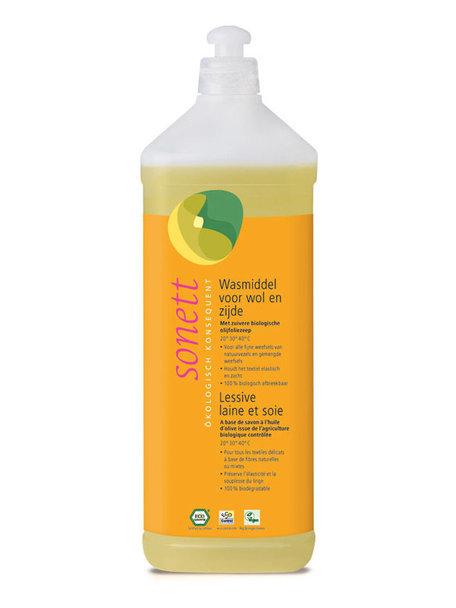 Sonett Wool and silk detergent 1000ml