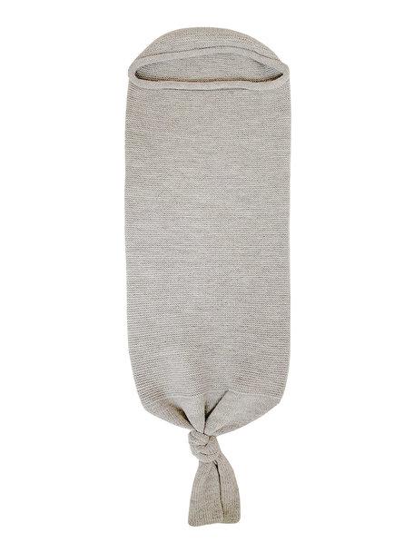 Cocoon - grey melange