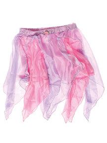 Grimm's Silk skirt - pink/lavender