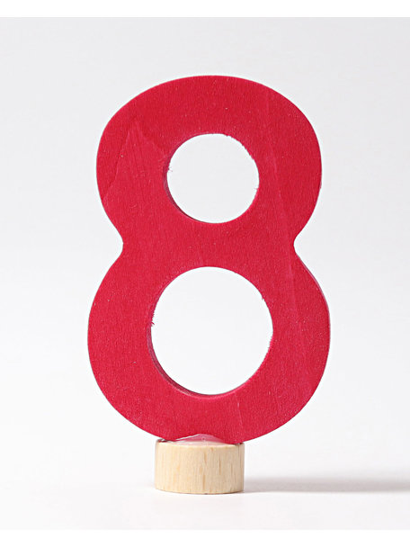 Grimm's Decorative Figure - number 8