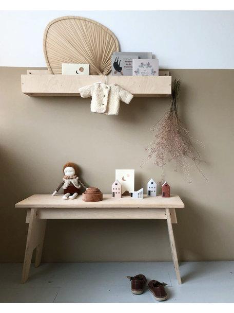 Woodchuck Rinni shelf XL