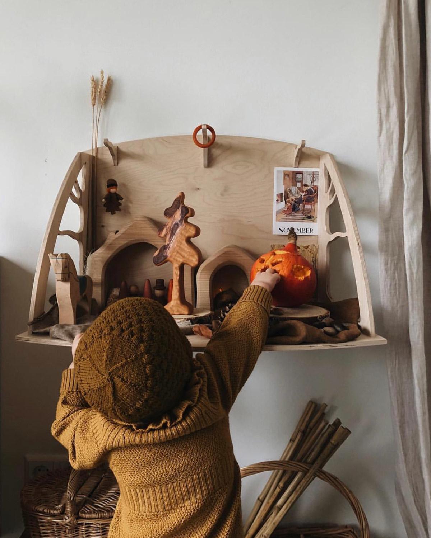 seizoenstafel herfst ziloen tessa hop