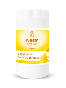 Weleda Baby powder 20 grams