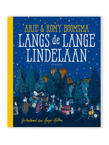 Boeken & Kaarten Langs de Lange Lindelaan
