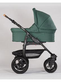 Naturkind Kinderwagen Varius Pro - Salbei