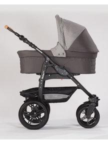 Naturkind Kinderwagen Varius Pro - Waschbär