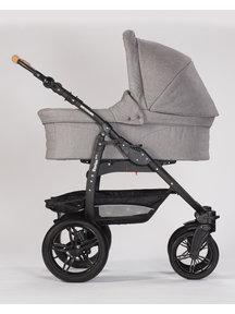 Naturkind Kinderwagen Varius Pro - Siebenschläfer