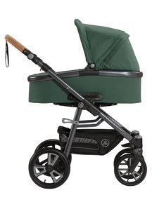 Naturkind Kinderwagen Lux  - Salbei