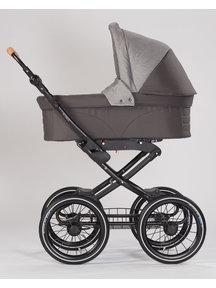 Naturkind Kinderwagen Vita - Waschbär