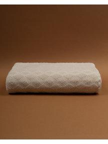 Disana Ledikant deken 140 x 100 cm - naturel  (exclusief bij Ziloen)