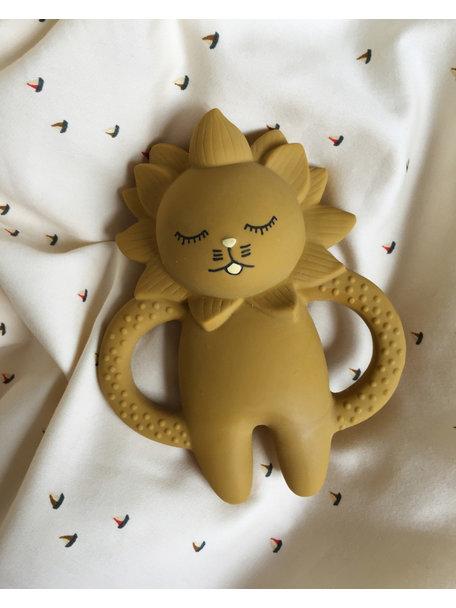 Konges Sløjd Bijtspeeltje - leeuw