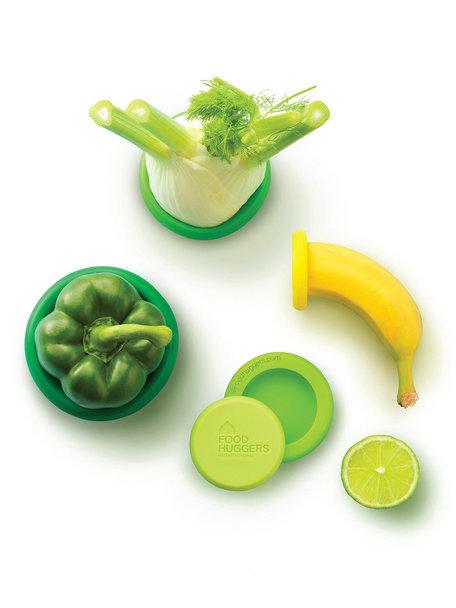 Food Huggers Food Huggers - 5 stuks